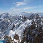 چرا اشترانکوه بهشت صخره نوردان است؟