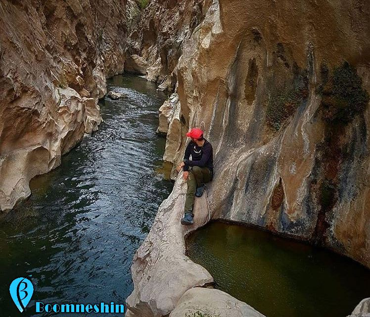 تنگه لی لی ، منطقه ای دیدنی در پایتخت طبیعت ایران ، دورود