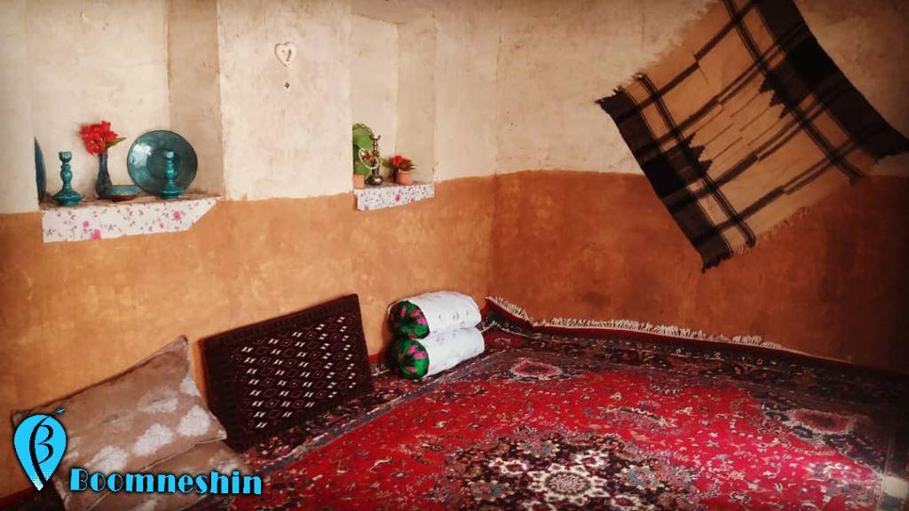 اقامتگاه بوم گردی خانه ما روستای ملحمدره اسدآباد همدان