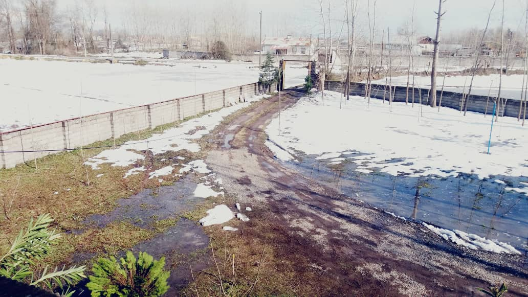 اقامتگاه بوم گردی اَمی وی جا کوچصفهان گیلان