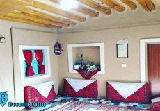 اقامتگاه بومگردی سرای گلاب لاله زار کرمان