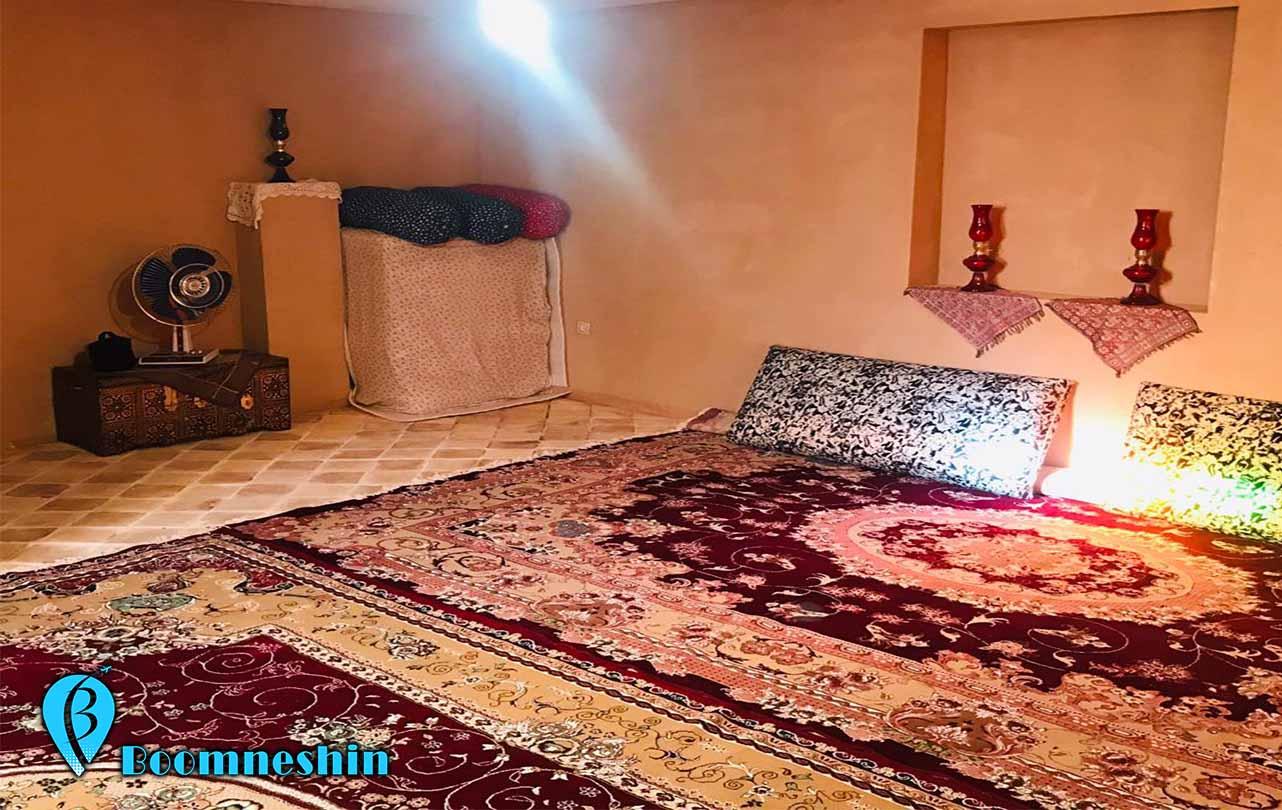 اقامتگاه بوم گردی کهن دژ آذربایجان غربی