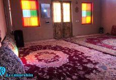 اقامتگاه بومگردی کهن دژ شاهین دژ آذربایجان غربی
