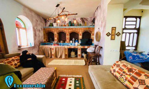 اقامتگاه بومگردی شوریده بندر بوالخیر دلوار بوشهر