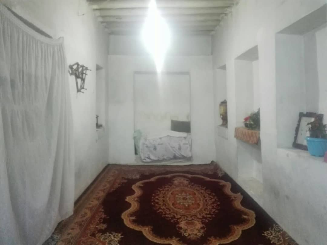 اقامتگاه بومگردی کلات نادری مشهد
