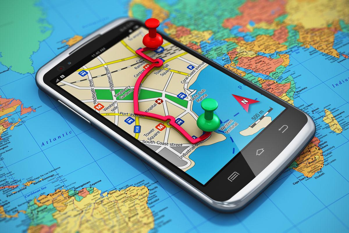 راهنمای کامل استفاده از گوگل مپ و مسیریابی