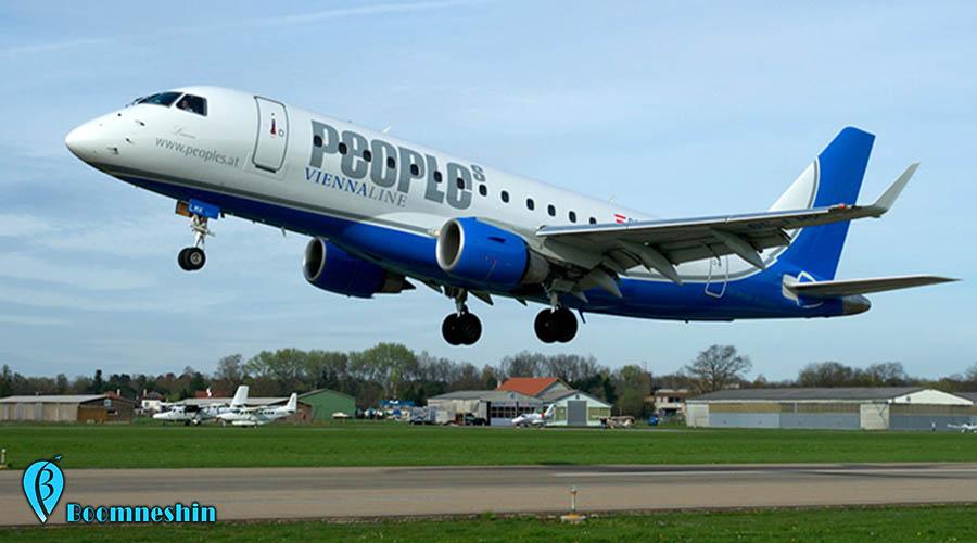 آیا می دانستید کوتاه ترین مدت زمان پرواز دنیا ۴۷ ثانیه و طولانی ترین مدت زمان پرواز ۱۷ ساعت و ۲۵ دقیقه است؟!