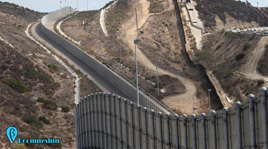 مرگبارترین و آرام ترین مرزهای جهان