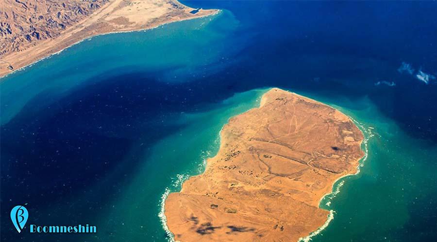 معرفی 20 مورد از جاذبه های خلیج فارس