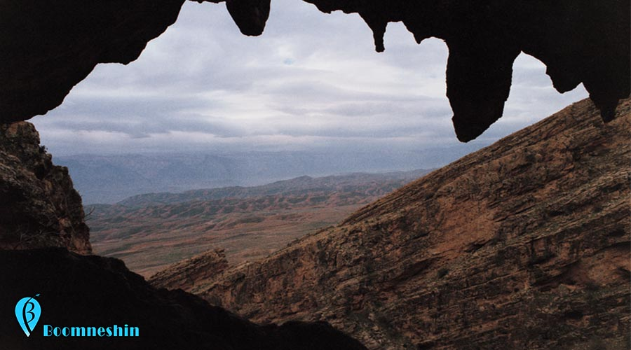 ناگفته های غار چند میلیون دلاری کلماکره پلدختر