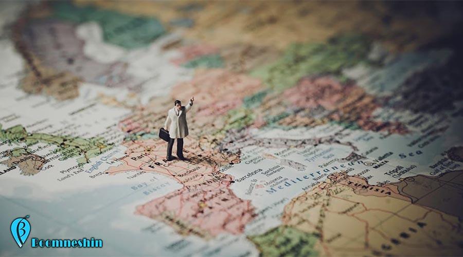 با 10 زبان از سختترین زبانهای دنیا آشنا شوید