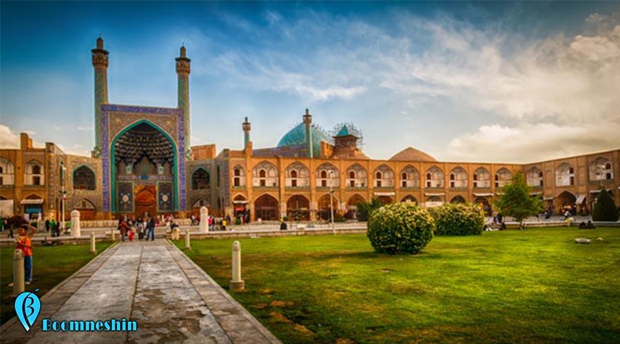 عجایب هفتگانه ایران که دیدن آنها الزامیست!