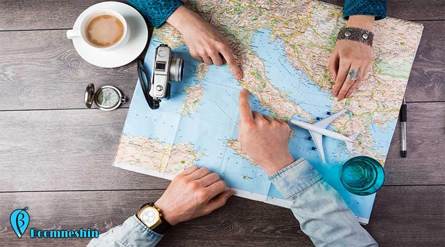 مزایا و معایب تنهایی سفر رفتن.jpg