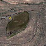 موقعیت کشتی نوح در گوگل ارث1.jpg