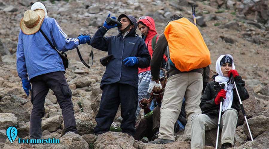 نکات کلیدی که هر کوهنوردی باید بداند