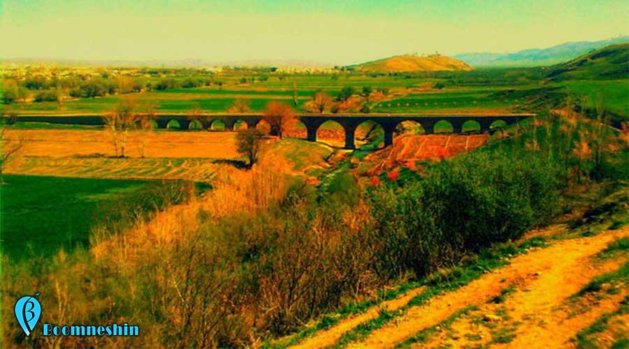 پل-قلعه-حاتم-،-پلی-تاریخی-با-چشم-اندازها-1