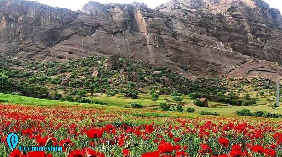 تنگ شبیخون خرم آباد