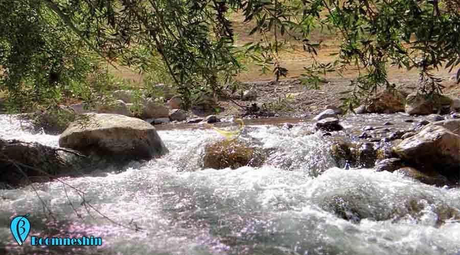 دره تخت ، روستایی پر از جاذبه های طبیعی