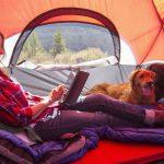 در هنگام خرید چادر مسافرتی به این موارد توجه کنید