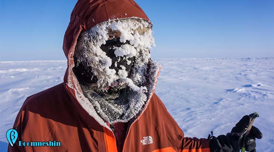 راهنمای کمپینگ در هوای سرد