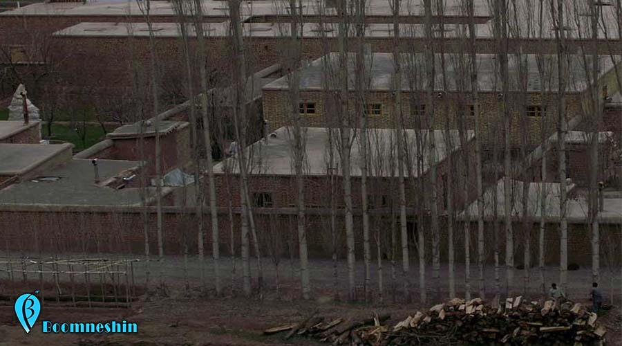 روستای ایستا، ورود بانوان ممنوع!