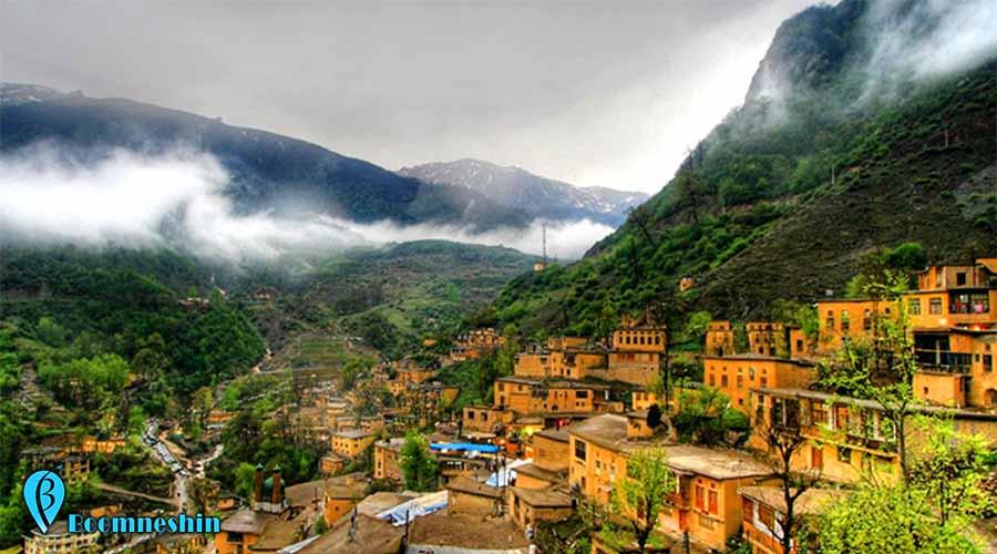 شهرهای خنک ایران در تابستان