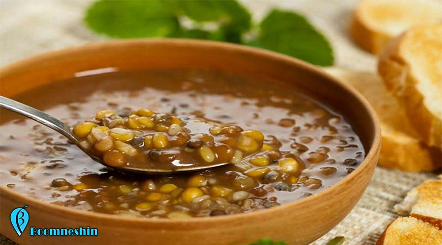 مردم مناطق مختلف ایران صبحانه چی میخورند؟