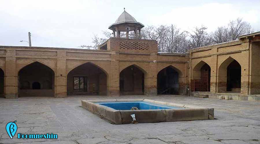 دیدنی های خوانسار؛ باغ شهری در اصفهان