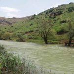رودخانه ماربره لرستان