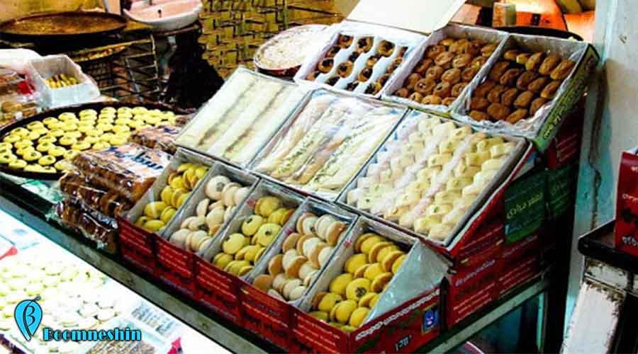 سوغات شهرهای ایران چیست؟