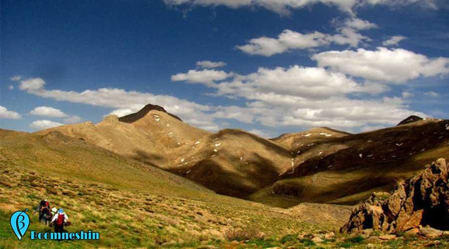 شهرستان چادگان؛ بهشتی در استان اصفهان