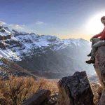 پریز کوه دورود لرستان