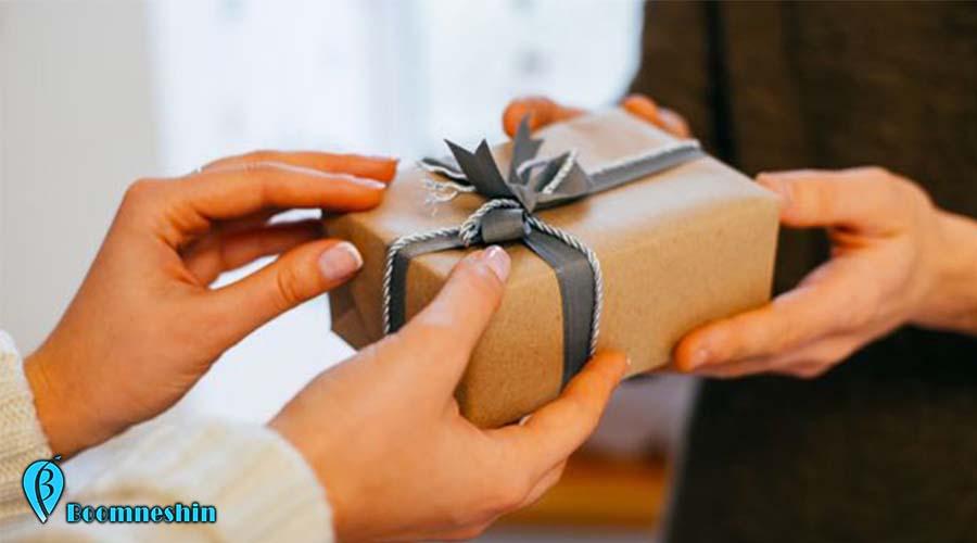 آداب هدیه دادن در کشورهای مختلف