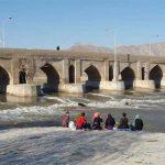جاذبه های گردشگری و توریستی فلاورجان اصفهان