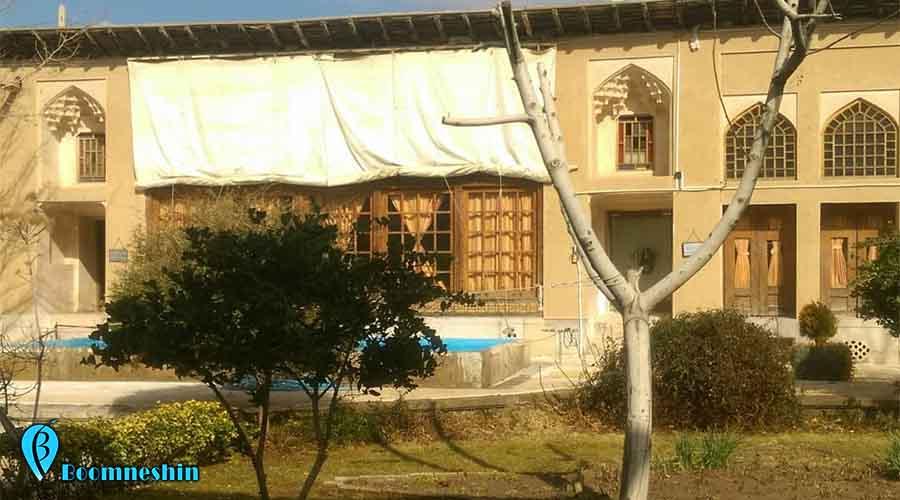 خانه نوستالژیک «شیخ الاسلام» اصفهان