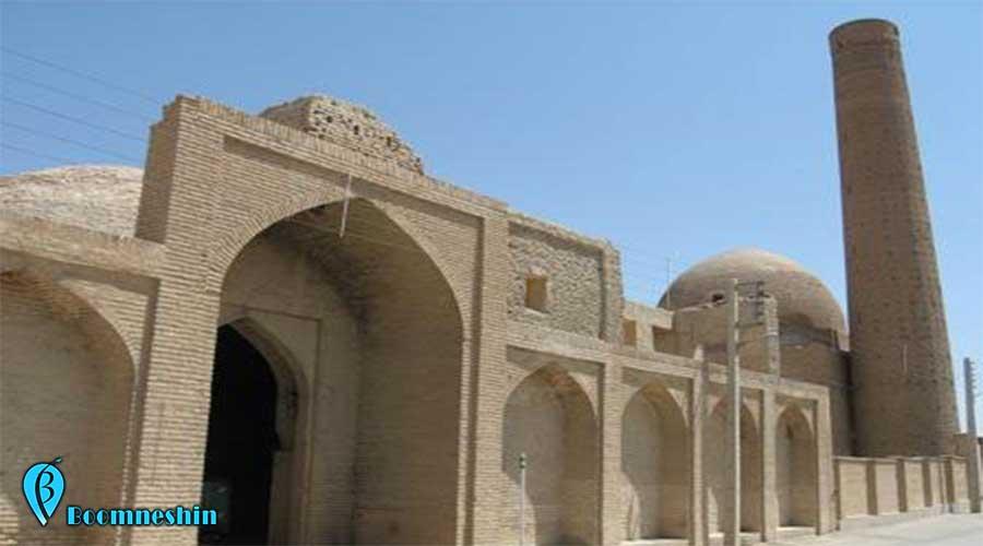روستای برسیان اصفهان