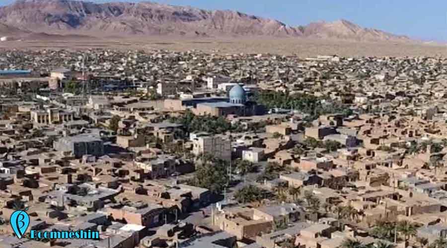 شهر خور و بیابانک، شهری کویری در قلب کشور