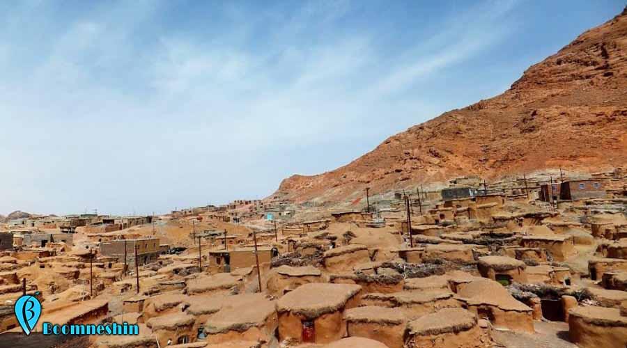 10 روستای دیدنی ایران