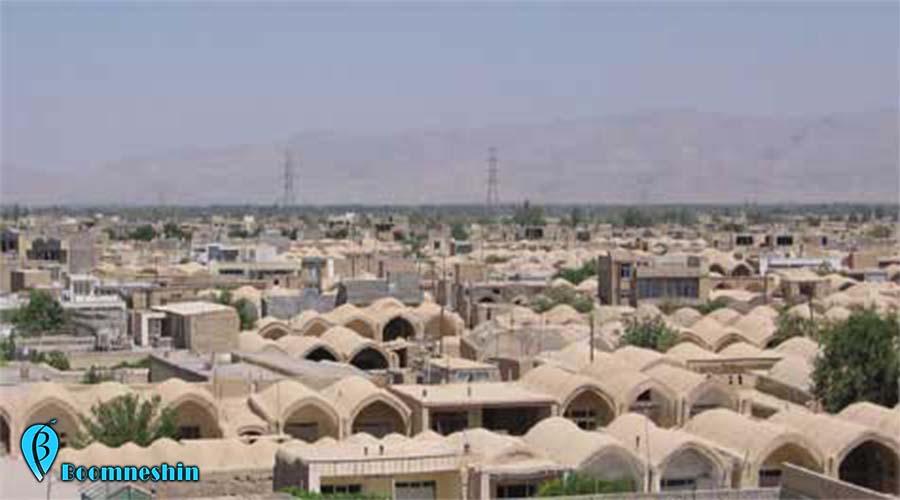جاهای دیدنی قهدریجان ، شهر کشاورزان نمونه