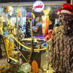 جشن بزرگ كریسمس در جلفای اصفهان