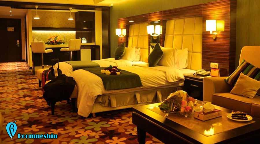برای اقامت در شهر اصفهان کدام هتل را انتخاب کنیم؟
