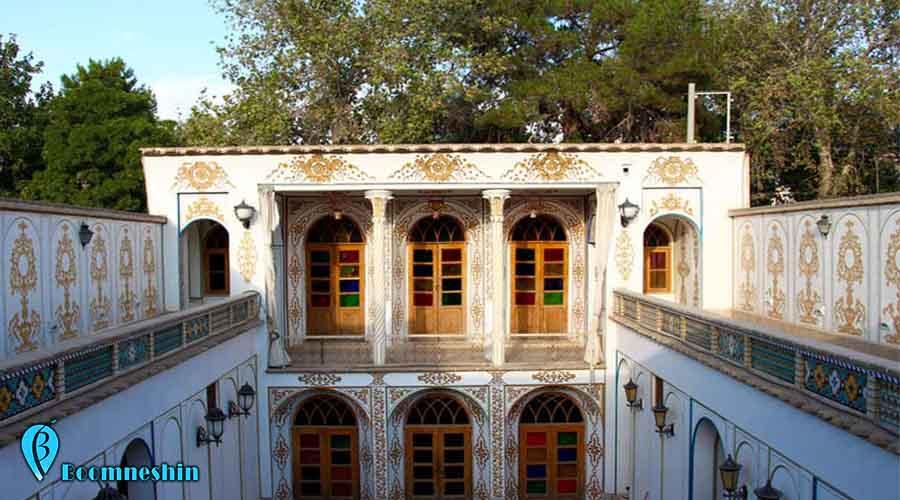 خانه ملا باشی اصفهان یا خانه معتمدی، چرا مهم شد
