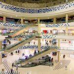 مرکز سیتی سنتر اصفهان؛ یکی از بزرگترین مجموعه های تجاری ایران