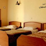 معرفی ارزانترین هتل اصفهان، هتل همام اصفهان