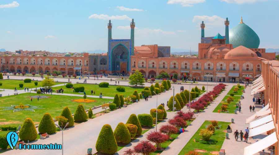 معرفی بهترین و جذابترین کافی شاپ های شهر اصفهان