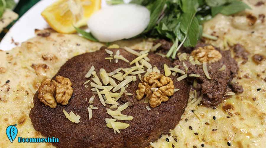 در کدام رستورانهای اصفهان بریونی بخوریم؟