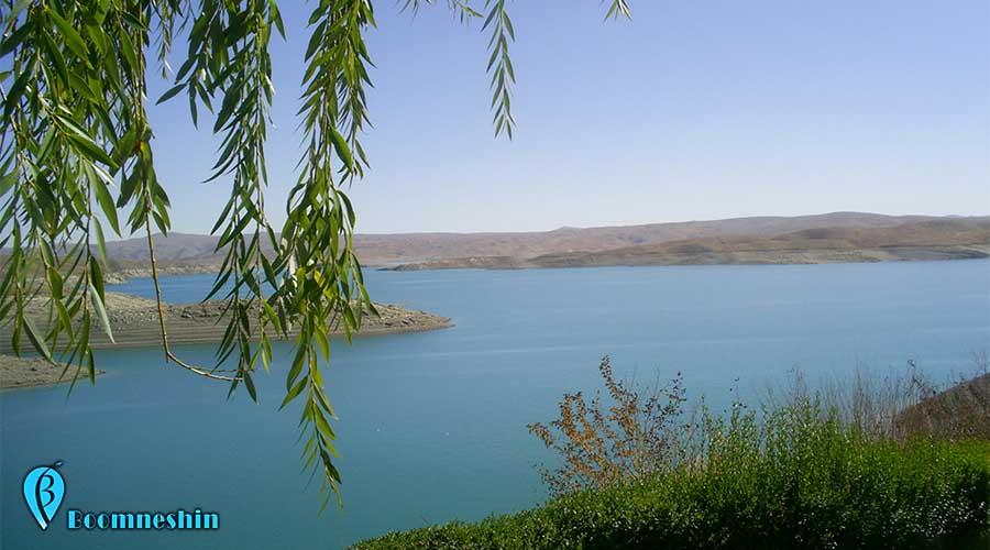 راهنمای سفر به چادگان اصفهان