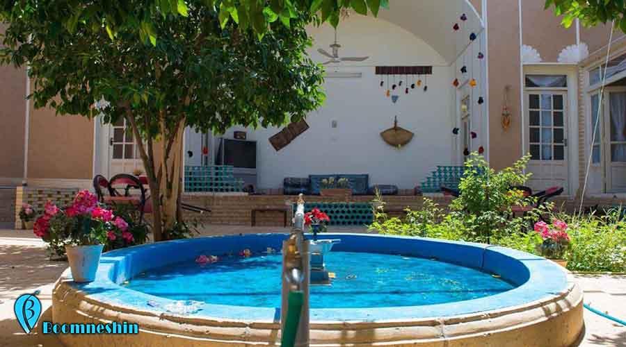 زیباترین اقامتگاه های بومگردی ایران کدامند؟