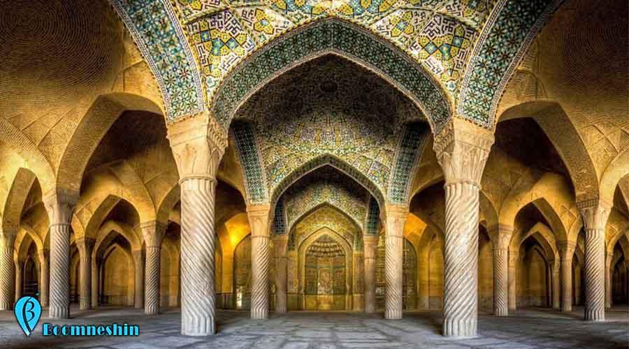 مسجد جامع عتیق اصفهان قدیمیترین بنای تاریخی موجود در اصفهان است