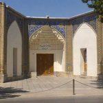 موزه هنرهای تزئینی اصفهان ، دنیایی از طرح و نقش ایرانی در عمارت رکیبخانه